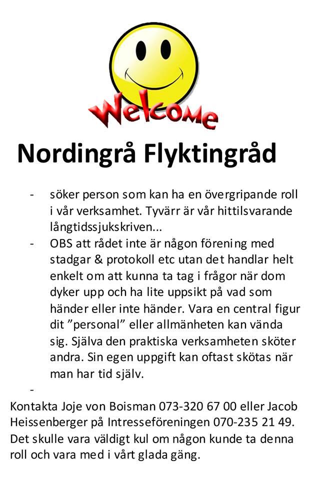 Sara Gering, 44 r i Nordingr p Salsker 244 - adress